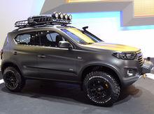 GM-АвтоВАЗ отказался участвовать в Московском международном автосалоне