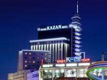 Гостиничный бизнес в Татарстане вырос на 14,5%