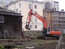 Сносить ли старинные здания ради новой стройки? / ОПРОС для читателей DK.RU
