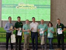 Батыром Startup-Сабантуя стал сервис для бизнеса «Мятный кит»