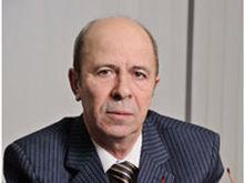 В Екатеринбурге скончался глава ТГ «МОТИВ»