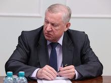 Челябинский политик добивается уголовного дела на мэра Евгения Тефтелева