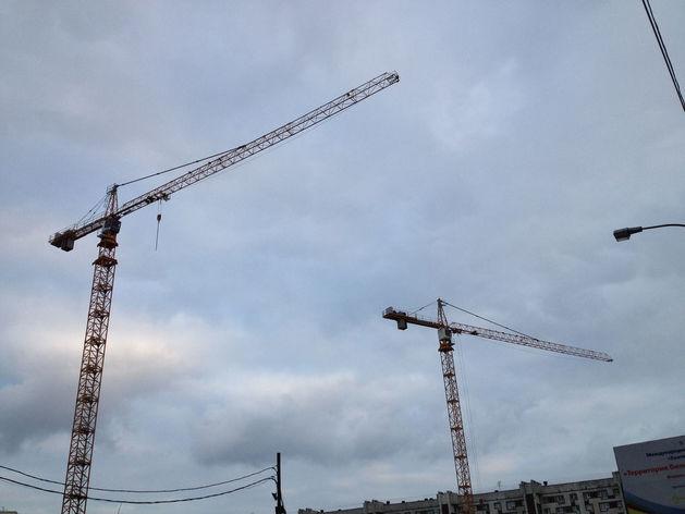 13 новых строек Екатеринбурга: Жилые проекты, начатые в 2016 г.