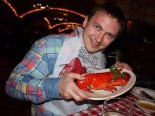 Владелец «Подсолнухов» Андрей Семенов открыл в Екатеринбурге новый ресторан