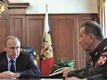 Созданная Путиным Росгвардия сможет вмешиваться в дела бизнеса
