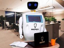 В Казани появится первый робот-продавец