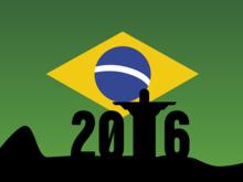 Медальный зачет ОИ 2016: таблица пока ставит Россию на 7-е место