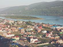Центр Красноярска и Удачный распланируют для застройки