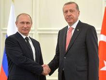 Эрдоган летит к Путину: чего ждать от встречи двух лидеров?