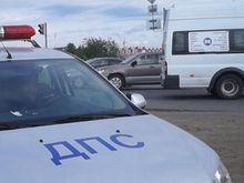 Челябинская ГИБДД сообщает об ограничениях движения на трассах федерального значения