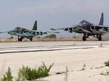 Всерьез и надолго. Путин внес в Госдуму документ о бессрочном размещении авиации в Сирии
