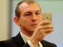 Красноярский депутат предоставил в Крайизбирком недействительные подписи