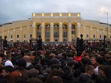 Ад, который превратится в дорогой рай: что ждет микрорайон вокруг Центрального стадиона