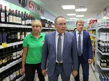 В Казани «Пятерочка» и «Магнит» не прошли проверку на качество товаров