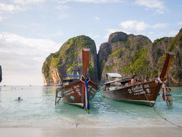 Взрывы в Таиланде: сейчас уточняется количество жертв