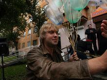 Сергей Светлаков открывает ресторан в Екатеринбурге
