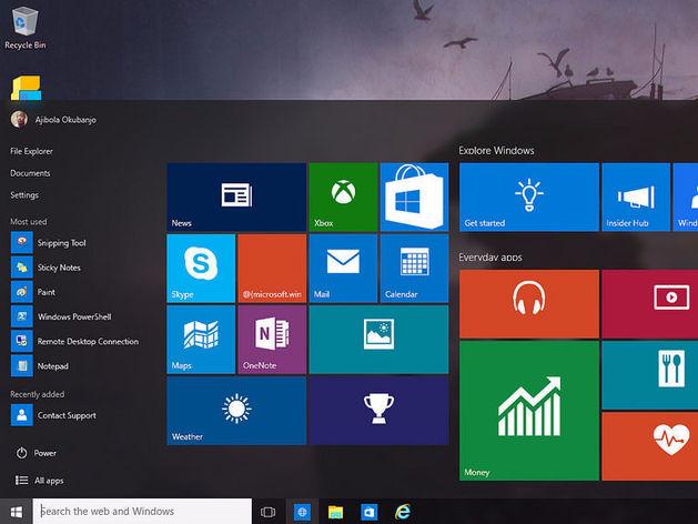Бизнес воспринял Windows 10 в штыки