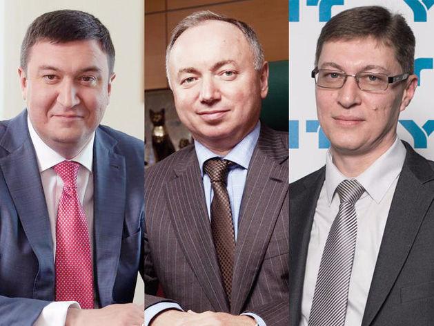 Крупнейшие застройщики Екатеринбурга / РЕЙТИНГ-2016