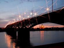 Определен подрядчик для ремонта Канавинского моста в Нижнем Новгороде