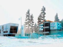 Кто построит Универсиаду в Красноярске: «Сибиряк» забрал еще два объекта