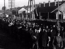 Ростовский памятник жертвам политических репрессий под угрозой закрытия