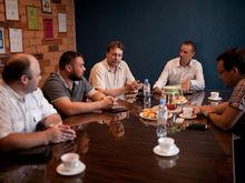 В Челябинске открылся Клуб деловых пап. В него вступили уже 60 предпринимателей