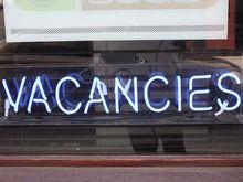 Рынок труда разогревается: в Екатеринбурге растет число вакансий