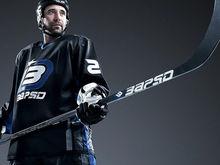 Данис Зарипов запускает в Татарстане завод хоккейных клюшек