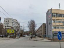 В Екатеринбурге перестроят квартал рядом с парком Маяковского