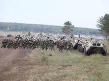 В Чебаркуль решено переселить более 5 тысяч военных. Бизнес от этого выиграет