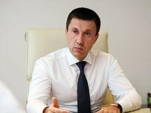 Во взятке министру Пьянкову признался девелопер из Екатеринбурга