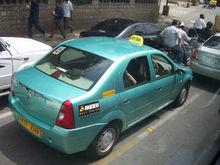 Составлен топ-6 самых востребованных службами такси автомобилей