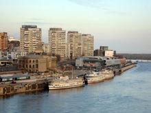 Кафе «Капитанский клуб» на набережной в Красноярске установили самовольно