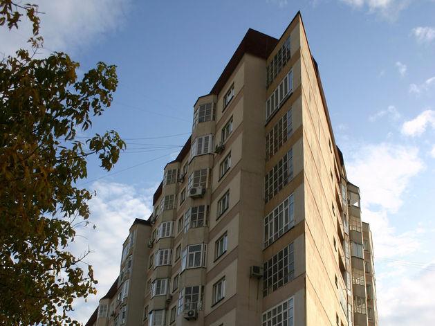 Символический, но рост. В Екатеринбурге подорожало вторичное жилье