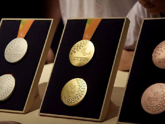 Олимпиада, церемония закрытия: Россия заняла 4-е место в общем медальном зачете