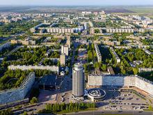 Общий объем инвестиций резидентов челнинской ТОР составил 10,9 млрд рублей