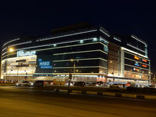 «Небо» и «Жар Птица» будут «убивать» старые торговые центры в Нижнем Новгороде
