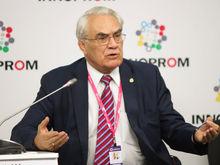 «20% оборудования в стране на веки вечные останутся импортом» — Геннадий Шмаль