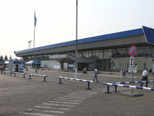В аэропорту Красноярска совершил аварийную посадку самолет «КрасАвиа»