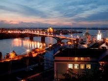 С 27 августа начинается ремонт на Канавинском мосту