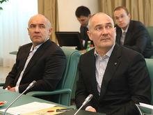 Шаймиевы вошли в число богатейших семейных кланов России по версии Forbes