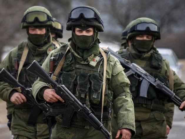 Секреты «группы Вагнера»: в Сирии заработала российская частная армия