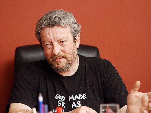 «В строительство я пришел случайно»: бизнес-история Бориса Шварца, ГК «Виктория»