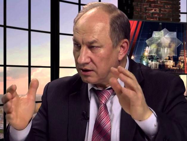 МНЕНИЕ: «Минфин обратил внимание на налоги с нефтянки», — депутат Госдумы Валерий Рашкин