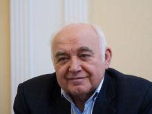 «Весь мир бы стоял на ушах!». Александр Колотурский предлагает построить Зал-на-воде