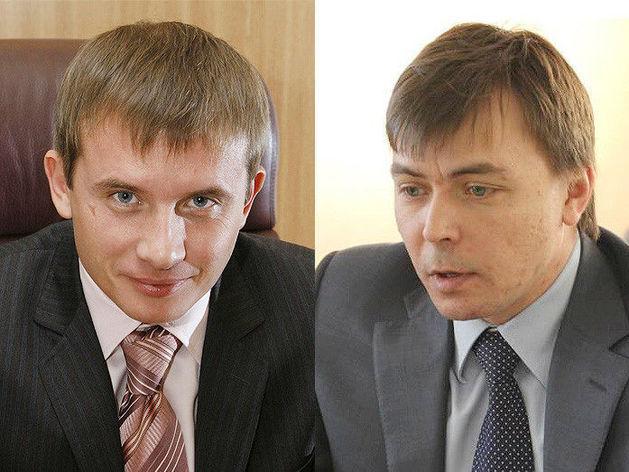 Михаил Максимов и Сергей Филиппов запустили стартап по доставке еды