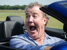 10 худших автомобилей по мнению Джереми Кларксона