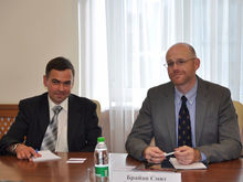 Челябинска область и США договорились о сотрудничестве