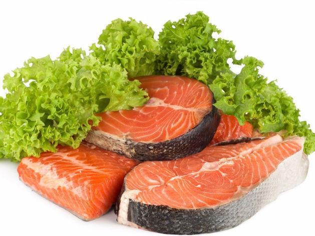 Правительство ограничило закупки импортного мяса и рыбы