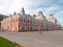 Уровень бизнеса в Нижегородской области плавно растет — президент ICANN Флориан Райтер